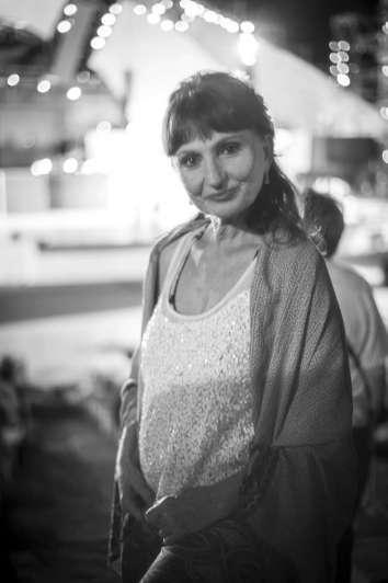 Entrevista a Vilma Rúpolo: