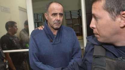 El ex marido de Norma Carleti está acusado de ser el instigador del crimen.