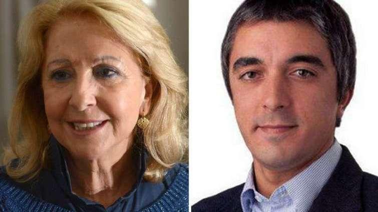 Balbo renunció y la remplazará un macrista alineado con De Marchi