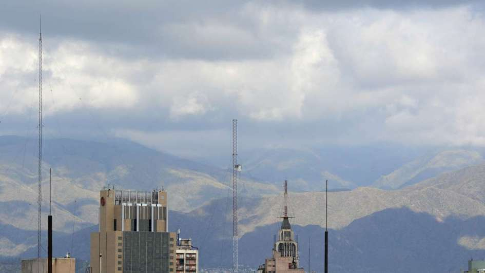 El clima para este fin de semana en Bariloche
