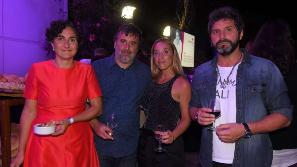 Banco Supervielle brindó privilegios para palpitar el Master of Food & Wine