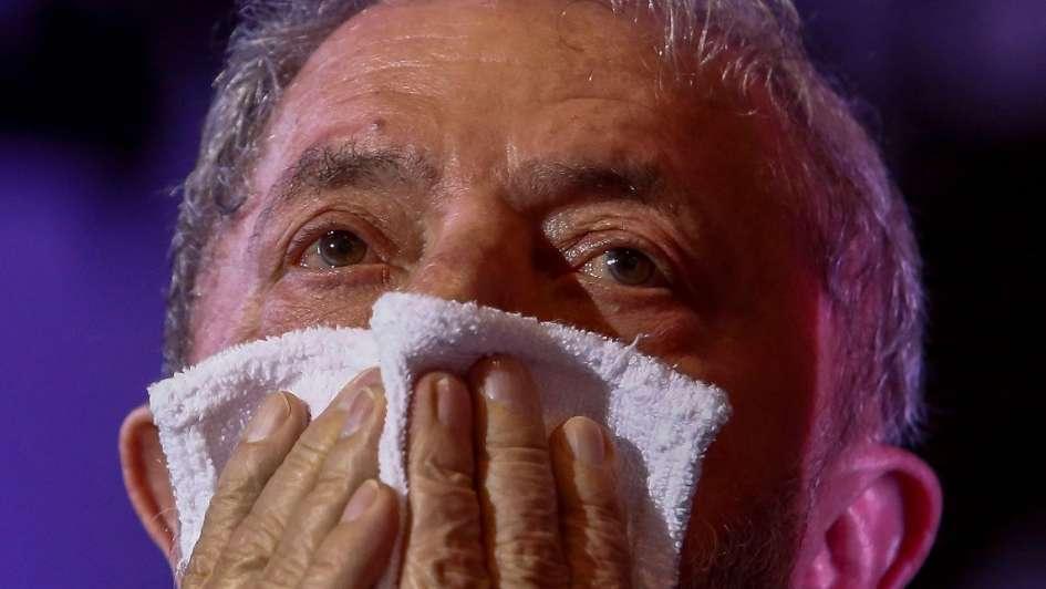 La decisión fue tomada luego de que el juez Moro recibiera un oficio del Tribunal Regional Federal 4 de Porto Alegre pidiendo la detención.