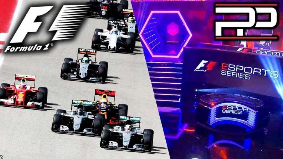 La F1 eSports Series larga su segunda temporada
