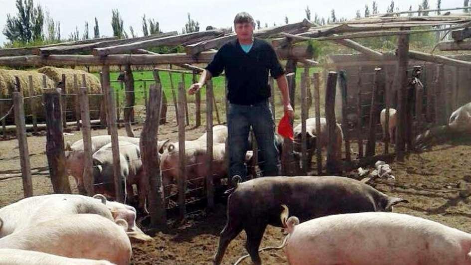 """Oscar Moreno: """"Compras colectivas nos dejan bajar los precios de alimentos hasta un 30%"""