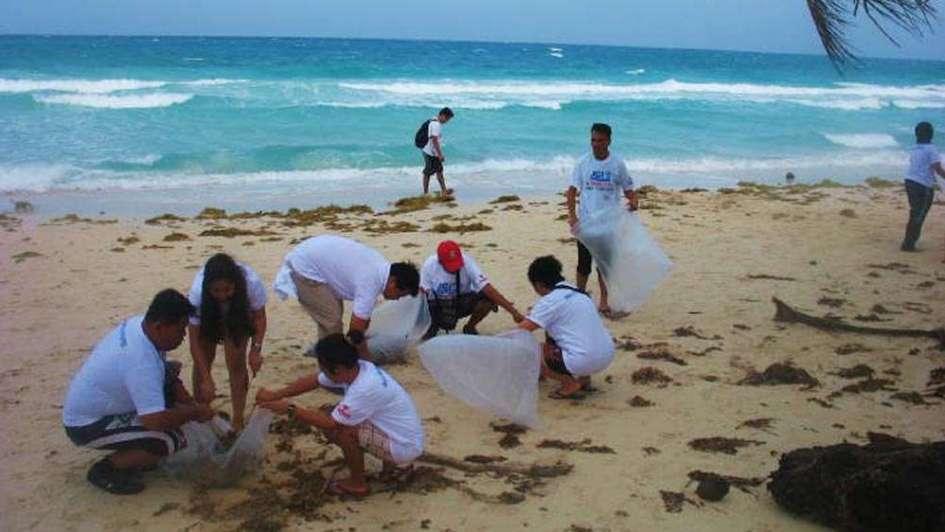 Boracay - Maya Bay: isla y playa cerradas para recuperarlas