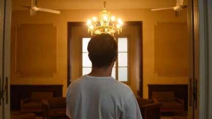 Maximiliano ha denunciado su caso en varios estamentos judiciales; cree que su pequeño hijo está en peligro.