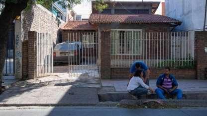 Los delincuentes no se llevaron ninguna pertenencia de la casa de la víctima.