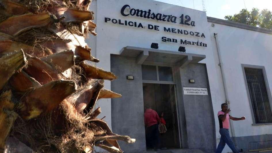 San Martín: La Comisaría 12 se queda otra vez sin destino