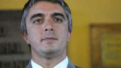 Bragagnolo es funcionario en Luján y en un mes asume como diputado nacional.