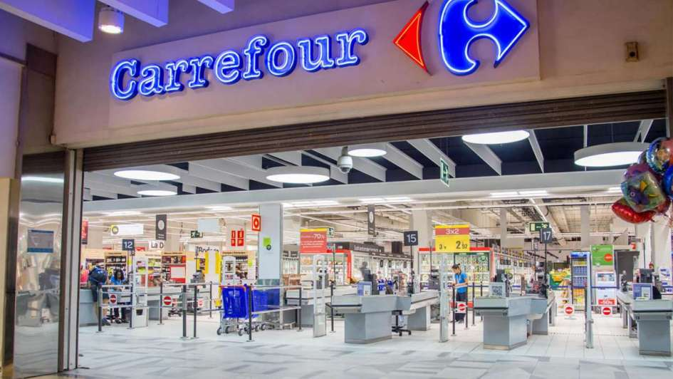 Carrefour buscará evitar despidos en los hipermercados