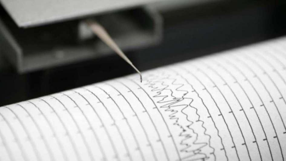 Fuerte temblor de 6.2° en la costa de Chile se sintió en Mendoza