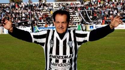 Legrotaglie, que ayer fue operado exitosamente, además anotó 12 goles olímpicos.
