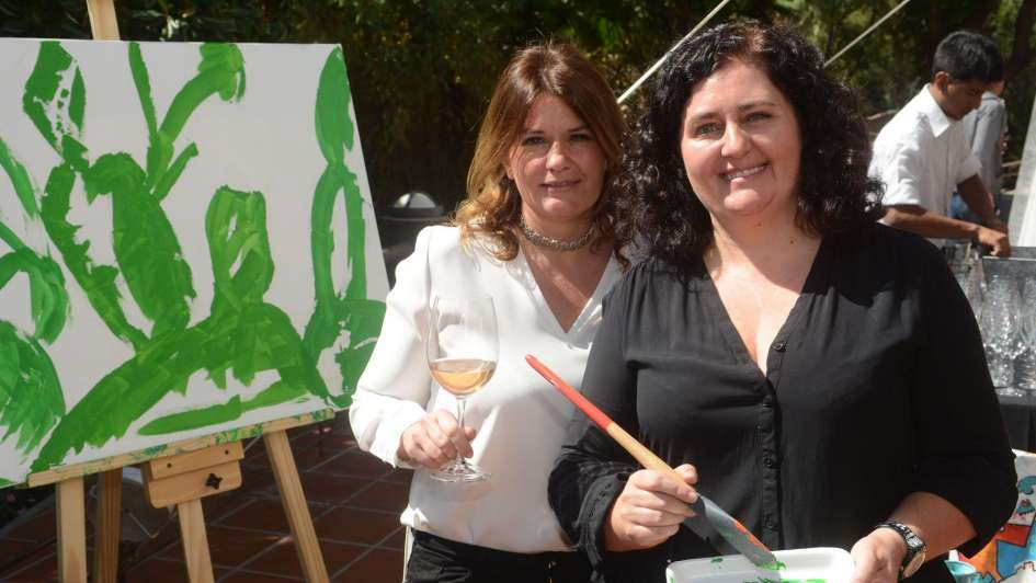 Propuestas del mundo del vino