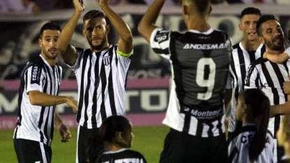 Palacios Alvarenga será clave donde se definen los partidos.
