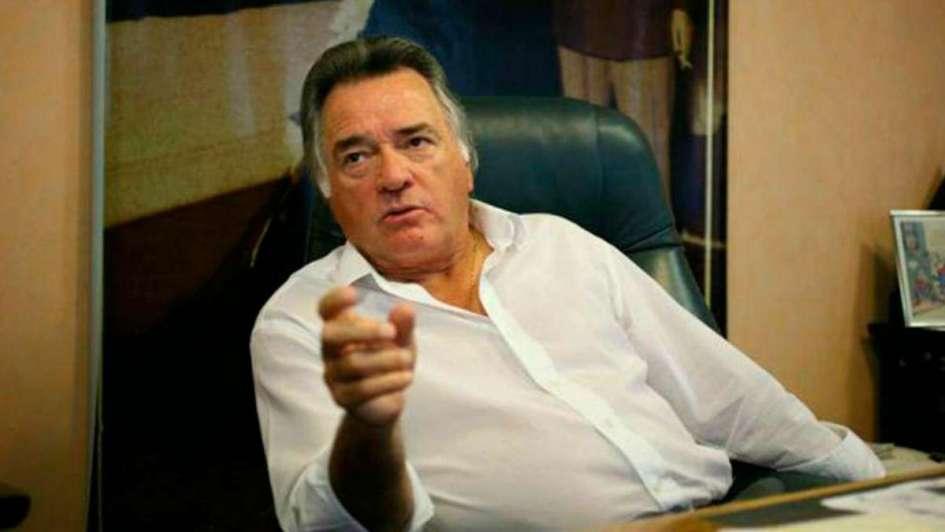 El peronismo de Córdoba no participa en el PJ nacional — Schiaretti