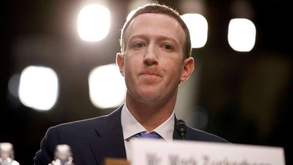 Los pecados capitales de Facebook - Por Leonardo Rearte