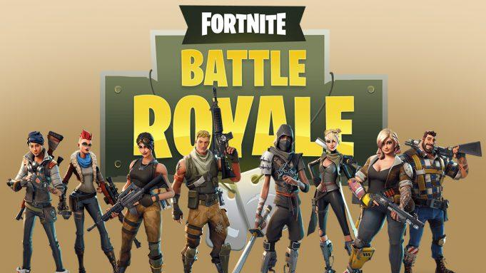 Fortnite sigue batiendo récords y anunció su llegada a Android