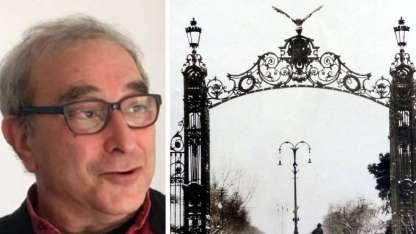 El arquitecto urbanista Bernard Landau hablará sobre Carlos Thays y nuestro parque.
