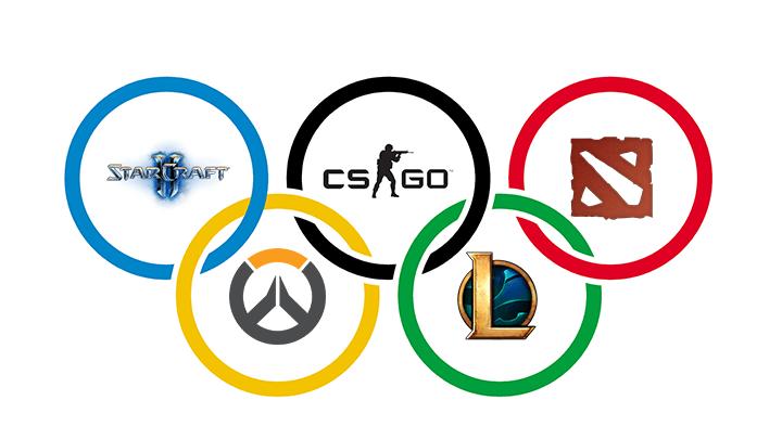 Paris Quiere Incluir Los Esports En Los Juegos Olimpicos De 2024