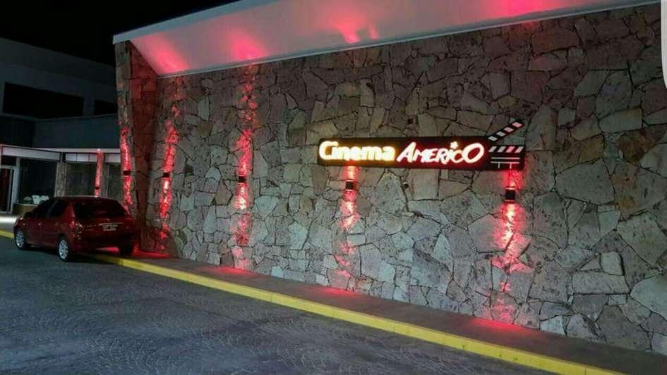 Después de décadas, hoy vuelve el cine a Tupungato
