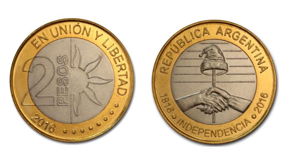 El Banco Central extendió hasta el 31 de mayo el plazo para cambiar billetes de dos pesos