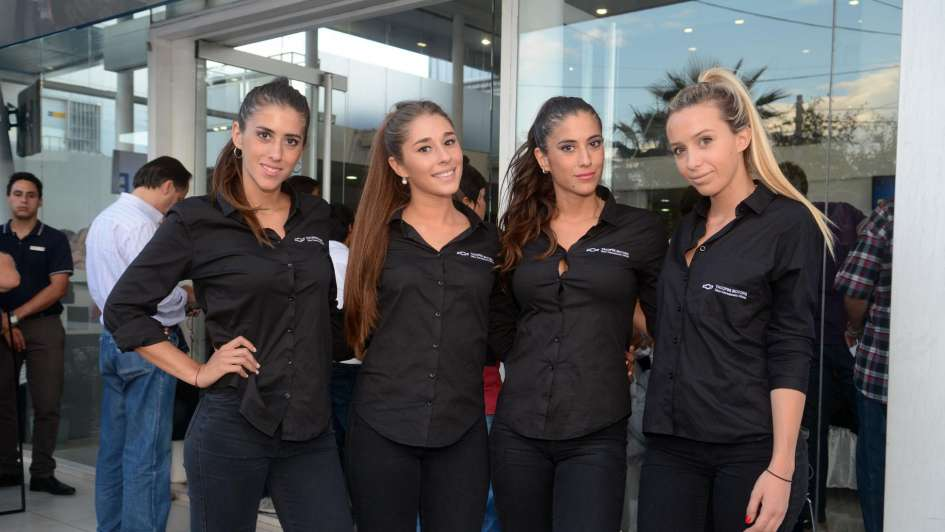Yacopini Motors sorteó unidades 0 Km de planes Chevrolet