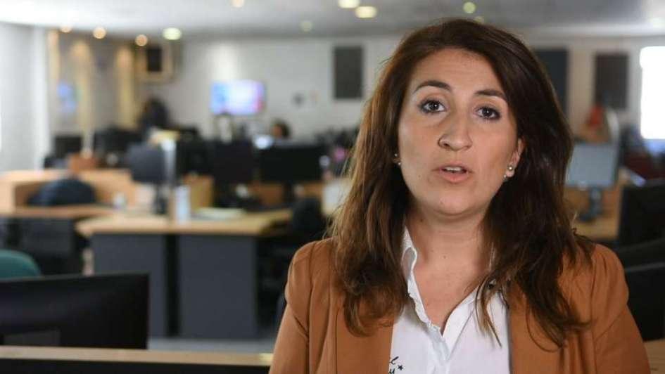 ¿Cómo está el sector olivícola en Mendoza? - por Soledad Gonzalez