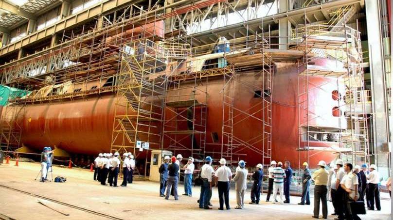 Submarino nuclear: el país puede pasar del sueño a la realidad en mediano plazo