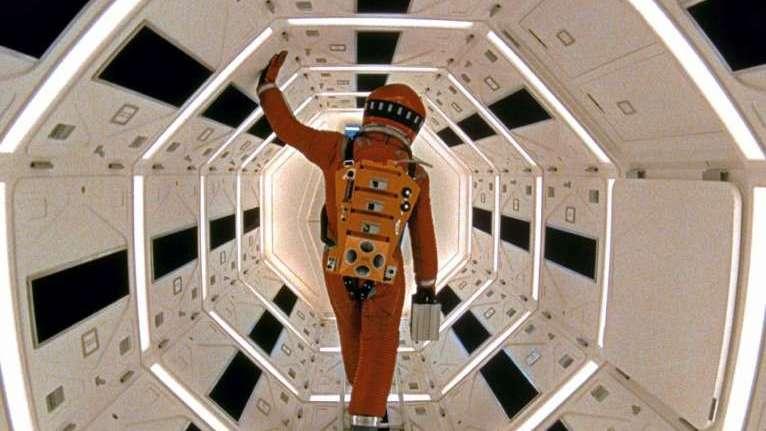 2001: odisea del espacio, el acertijo como espectáculo