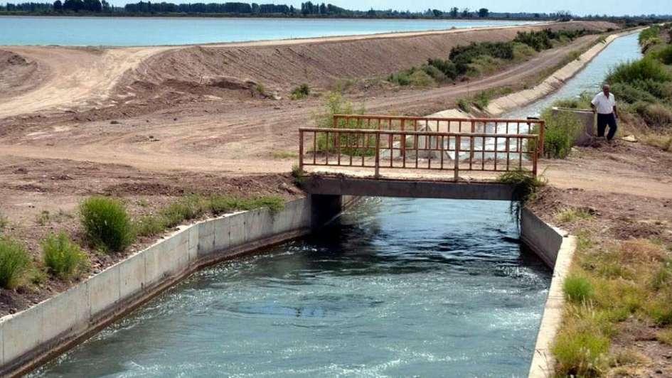 Propuesta para aprovechar mejor el uso del agua en Mendoza - Por Ángel Cereda