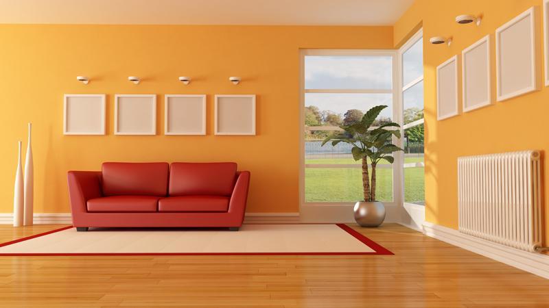 Combinaciones de color poco exitosas para usar en tu casa for Combinaciones de color verde para interiores
