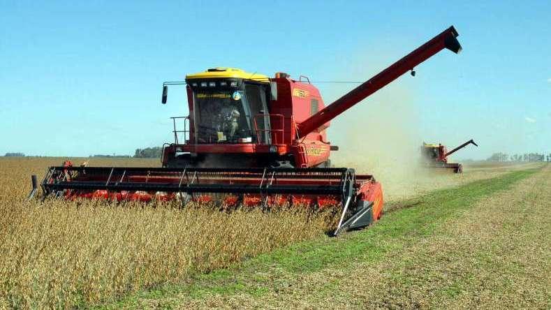 Pese a la menor cosecha de soja, el reparto de fondos crecerá