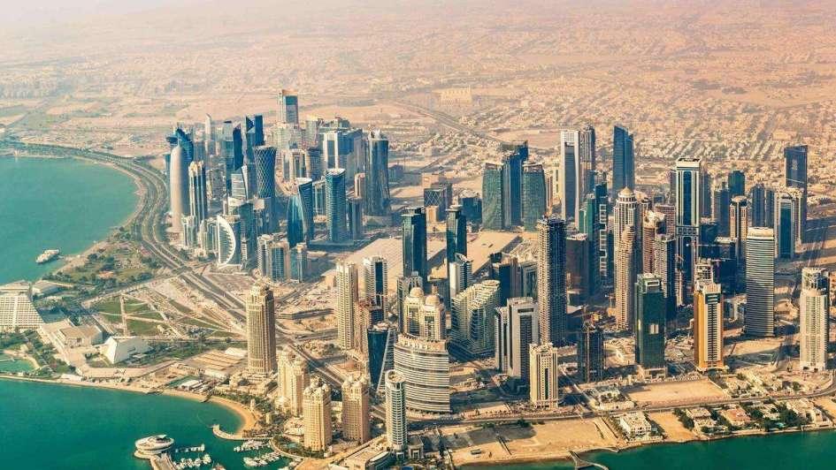 Arabia Saudita quiere construir un canal para convertir a Catar en una isla