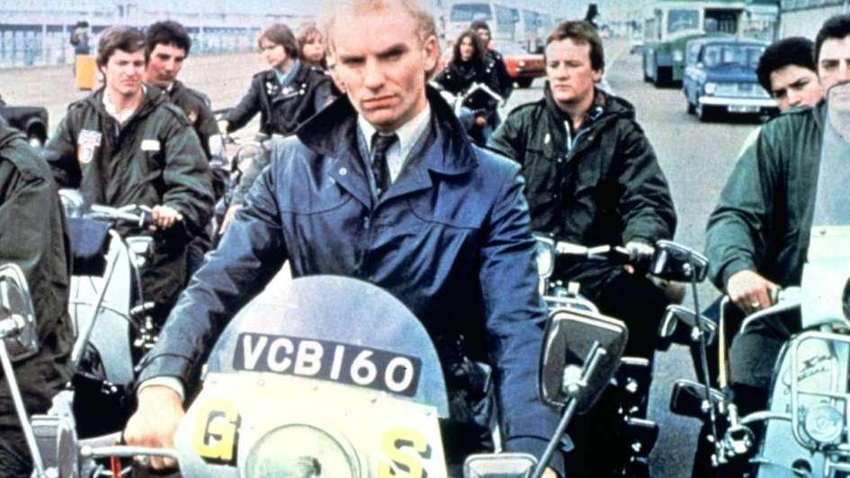 Paseos de película: la moto, protagonista de viajes famosos