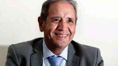 El mendocino Sergio Palazzo, líder de los bancarios.