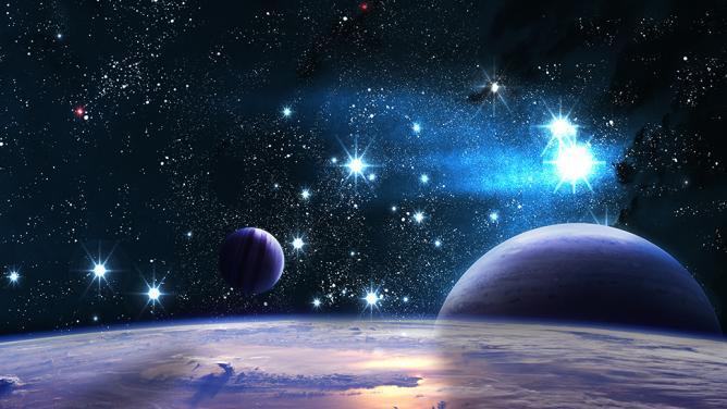 Cosmos - Por Jorge Sosa
