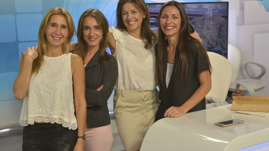 Mi mundo privado: Daniela Galván la dama de las noticias