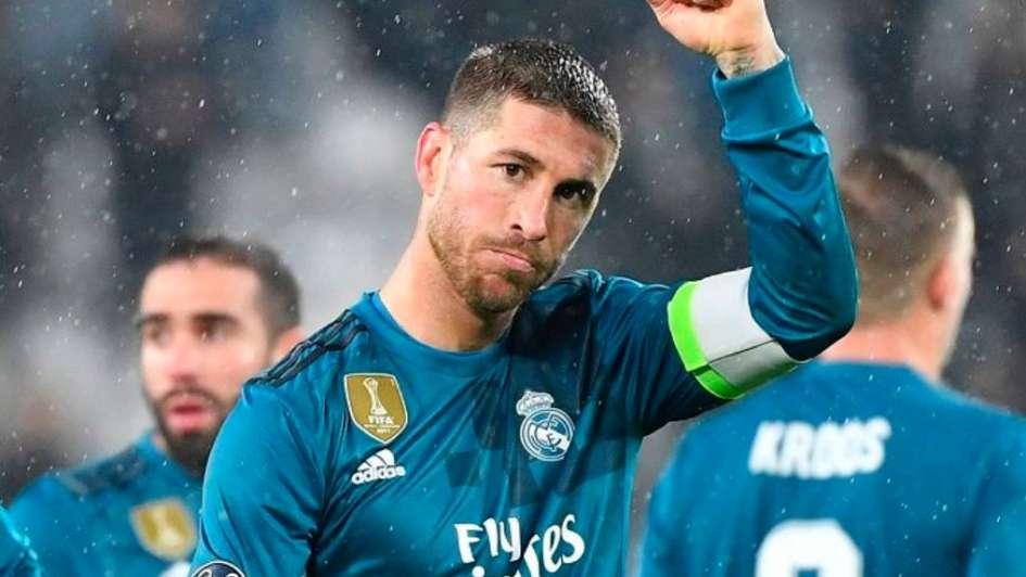 Yo amo a Argentina: Cristiano Ronaldo