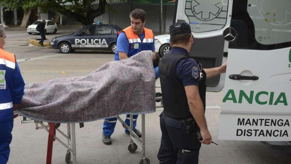 La mujer que murió calcinada en Las Heras había denunciado violencia de género