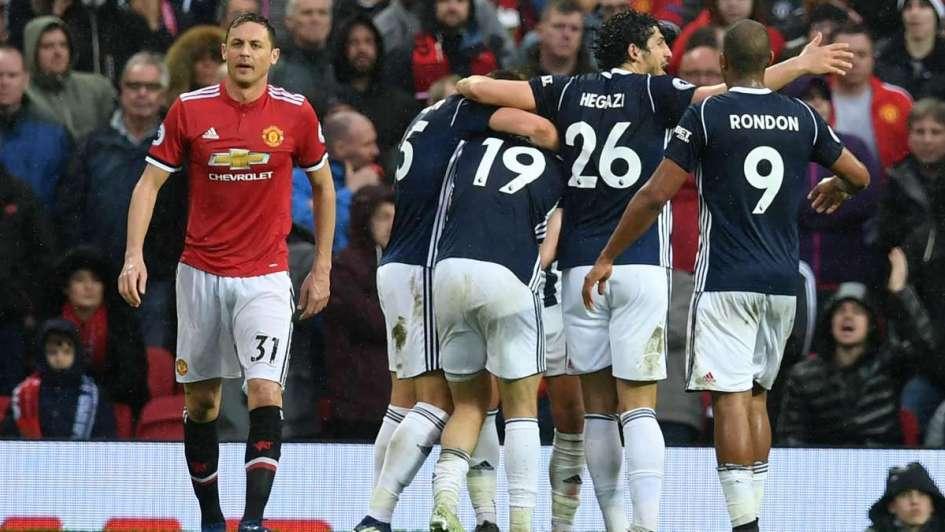 Perdió el Manchester United y el City se consagró campeón