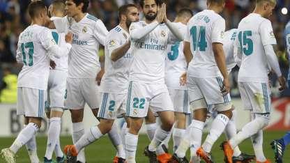 Isco se disculpa con los hinchas del Málaga, club del que surgió.