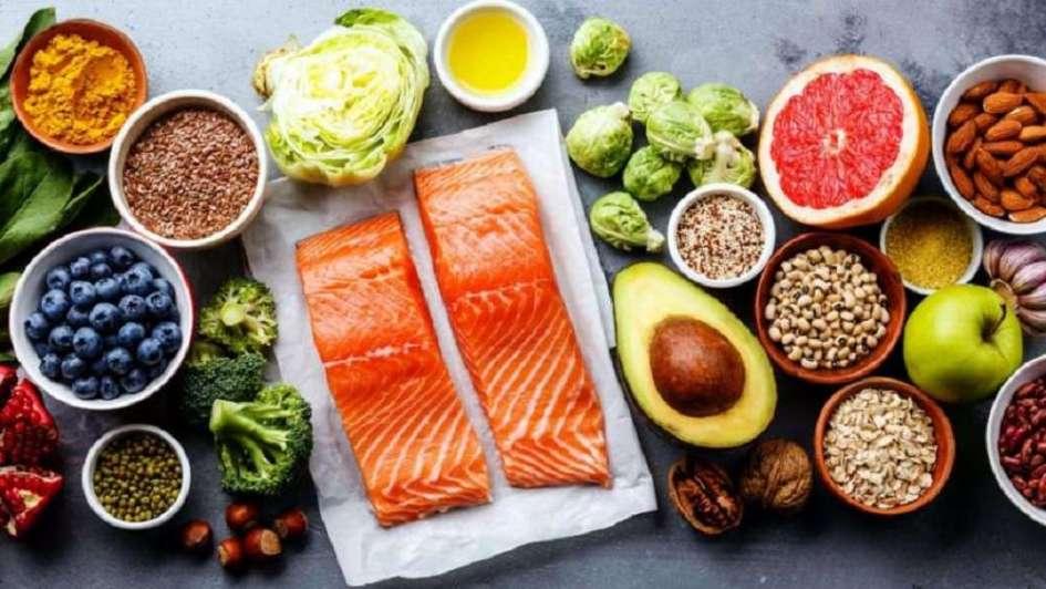 Anti-Edad: alimentos contra el paso del tiempo