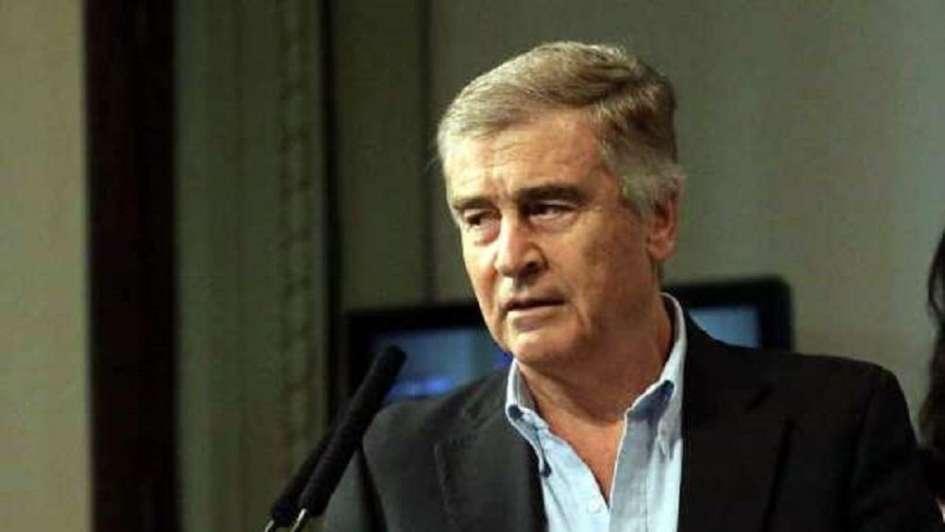 ARA San Juan: Oscar Aguad va al Congreso a dar explicaciones