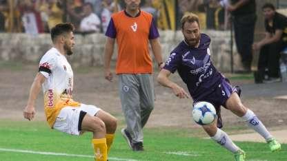 Villa Dálmine le ganó a Mitre y lo metió en zona de descenso.