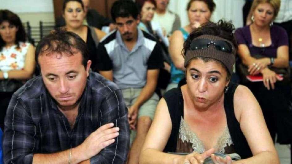Gremialistas van a juicio por cortar calles durante una protesta