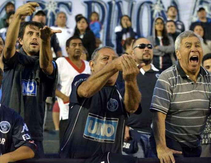 Un robo a la ilusión de Independiente Rivadavia