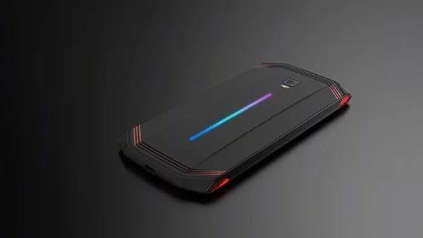 Salen los celulares especiales para videojuegos