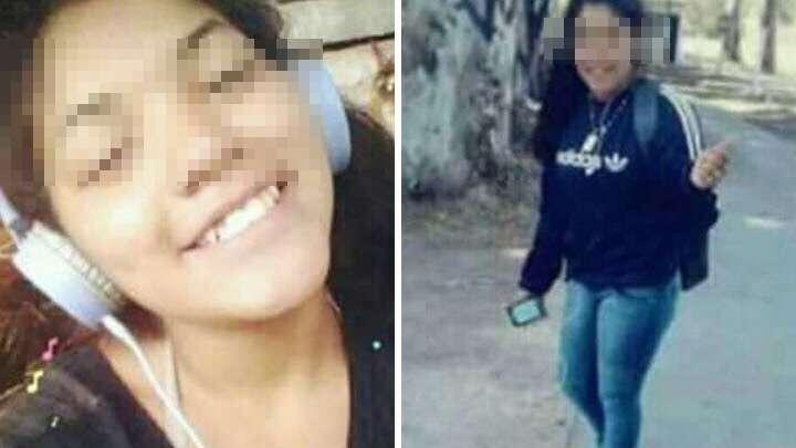 Apareció la chica de 16 años que sus padres buscaban en Guaymallén