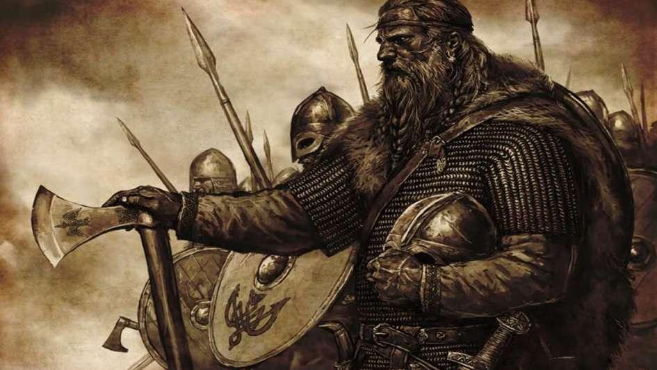 El milenario tesoro vikingo que encontró un chico de 13 años