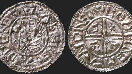 Arqueólogos hallan tesoro vikingo en isla alemana